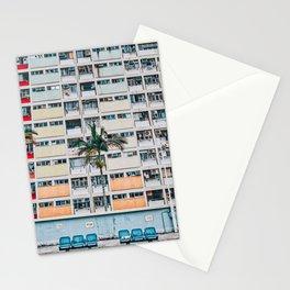 Rainbows at Choi Hung Stationery Cards