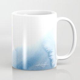 Soul's Bloom No. 1 by Kathy Morton Stanion Coffee Mug