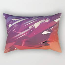 Future Rectangular Pillow