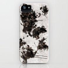 Wild World iPhone (5, 5s) Slim Case