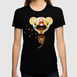 Chestnut Girl Balloon!!! T-shirt