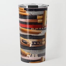 Azores islands handicraft Travel Mug