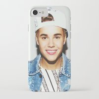 custom iPhone & iPod Cases featuring custom by Jessica