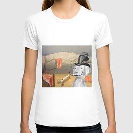 SALVADOR WEIMIE T-shirt