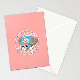 One Piece - Tony Tony Chopper (My Style) Stationery Cards