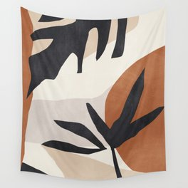 Abstract Art 49 Wall Tapestry