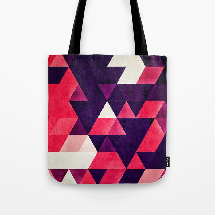 cyrysse lydy Tote Bag