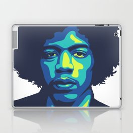 Jimi Laptop & iPad Skin