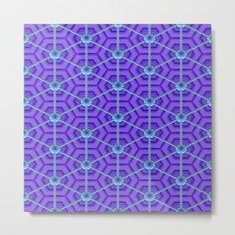 Pattern Factory 619-1A Metal Print