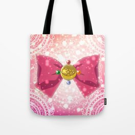 Moon Crystal Power, Make Up! Tote Bag