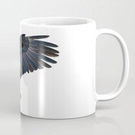Talons Out Coffee Mug