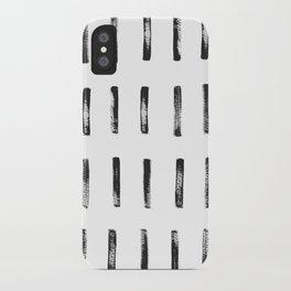 dash iPhone Case