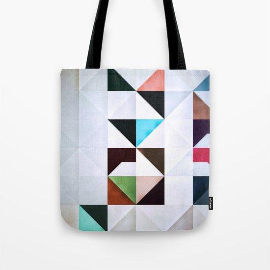 ZKRYNE Tote Bag