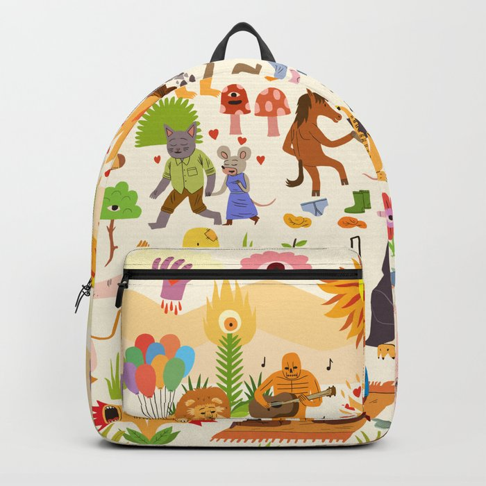 Chill Out Backpack