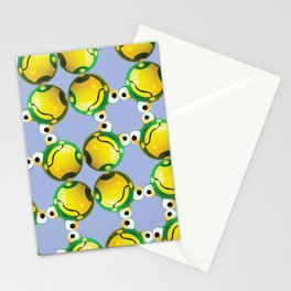 Frog Connection Peri Stationery Cards