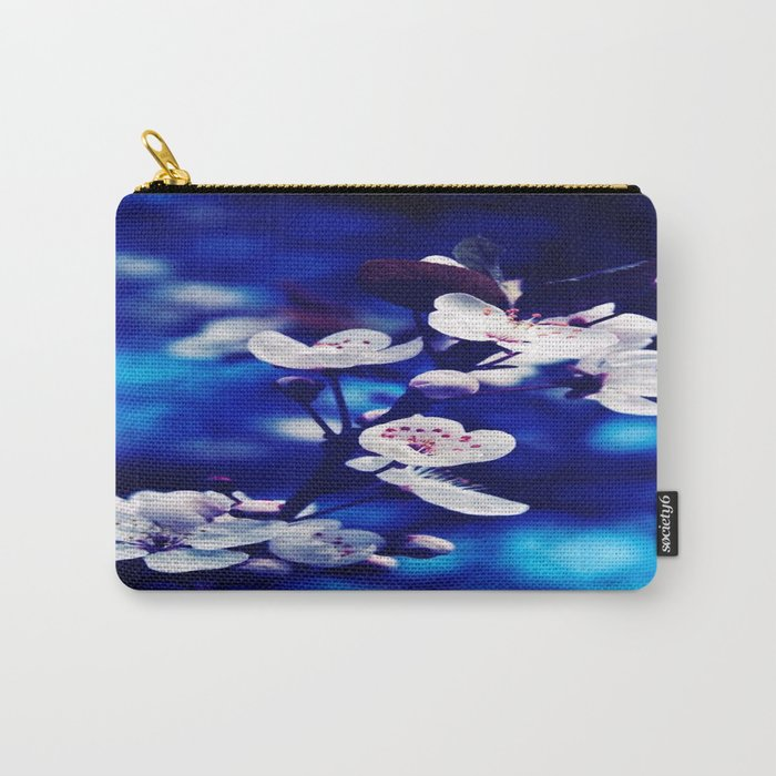 Night Princess Carry-All Pouch
