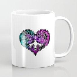 galactic fiddle Coffee Mug