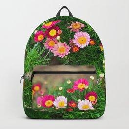 Flowers Blossom  #Society6 #decor #buyart Backpack