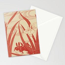 Lirios Stationery Cards