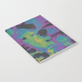 Sleepwalk Notebook