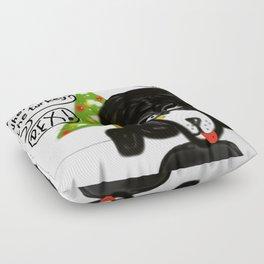 REX!! Floor Pillow