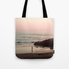she is water Tote Bag