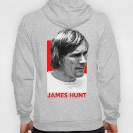 Formula One - James Hunt Hoody