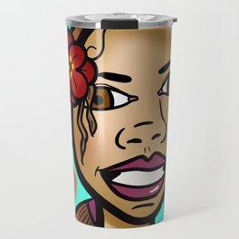 Diaspora Travel Mug