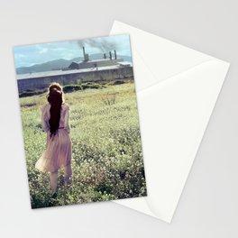 Gio, La vie en rose. Stationery Cards