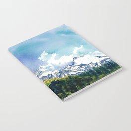 Siva's Abode Notebook