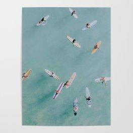 float xviii Poster