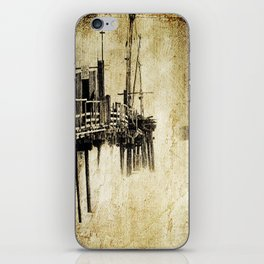 Cottlesloe Jetty iPhone Skin