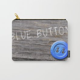 Realistic Logo Carry-All Pouch