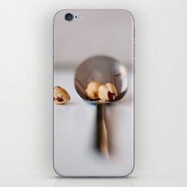 cold steel II iPhone Skin