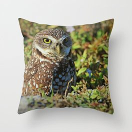 I Just Don't Get It  Throw Pillow