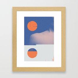 Via Kolo Framed Art Print