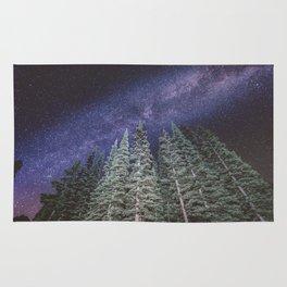 Lightyears - Milkyway Forest Rug