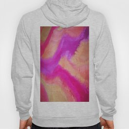 Coloured Streams Hoody