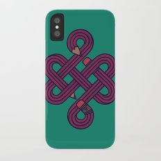Endless Creativity Slim Case iPhone X
