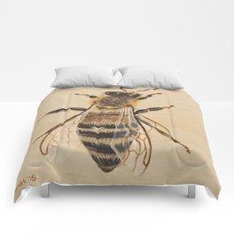 Bee III (Sampson) Comforters