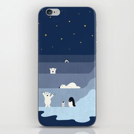 now you see me iPhone Skin