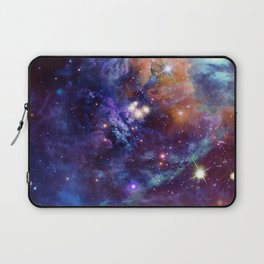 Bright nebula Laptop Sleeve