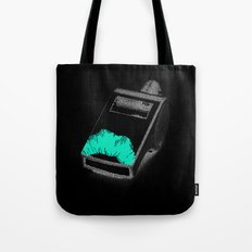 Blow the Whistle Tote Bag