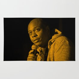 Dave Chappelle Rug