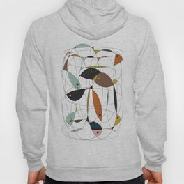 Fishing net Hoody