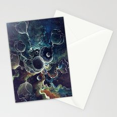 Love's Dream In The World Of Longing II Stationery Cards