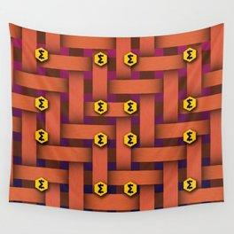 Smartcash Print Wall Tapestry