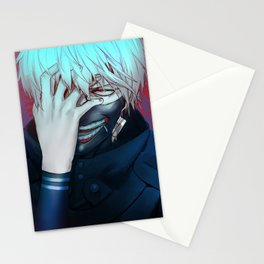 Tokyo Ghoul Stationery Cards