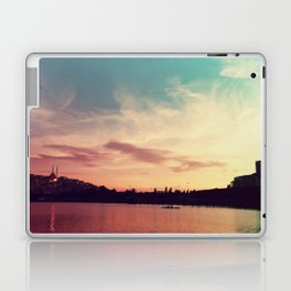 Istanbul Gradient Colors Laptop & iPad Skin