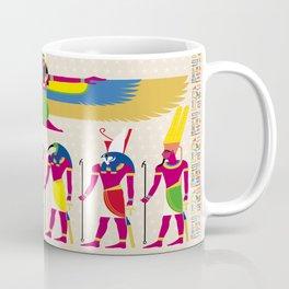EYGPTIAN GODS Coffee Mug
